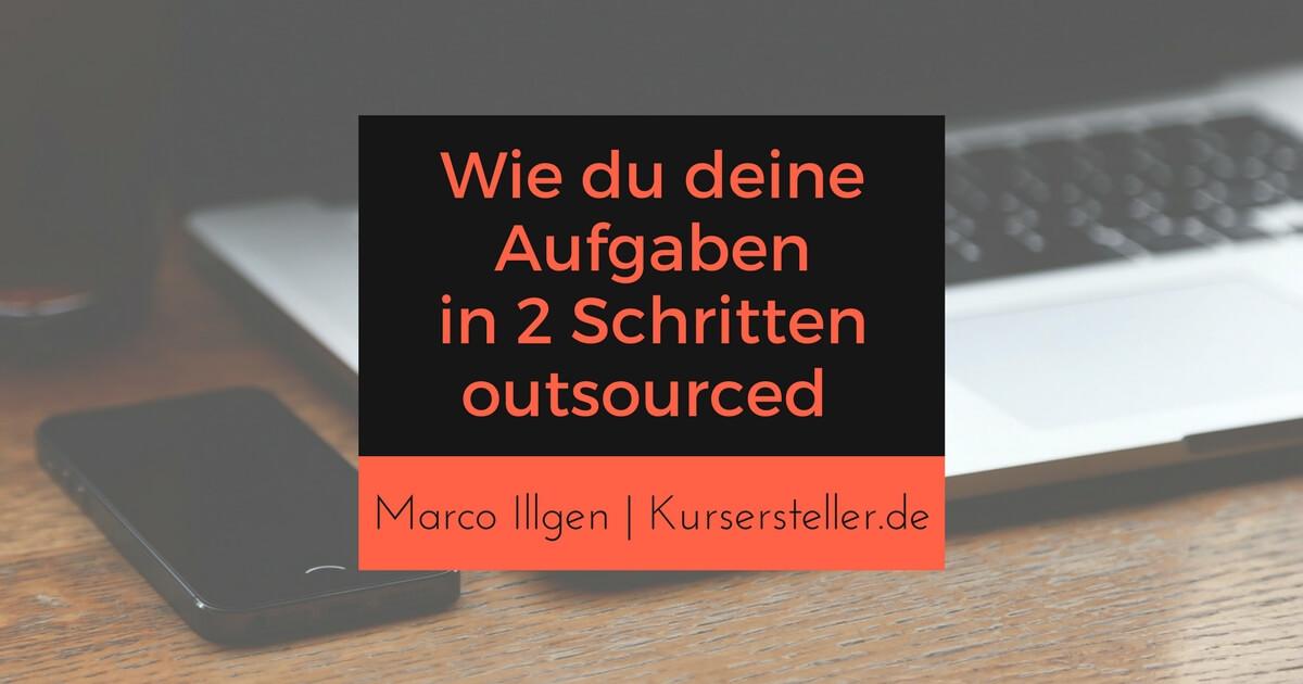 022 Prozesse automatisieren und outsourcen