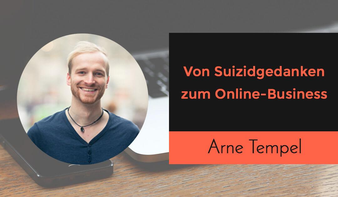Beitragsbild Arne Tempel von echt leben.com