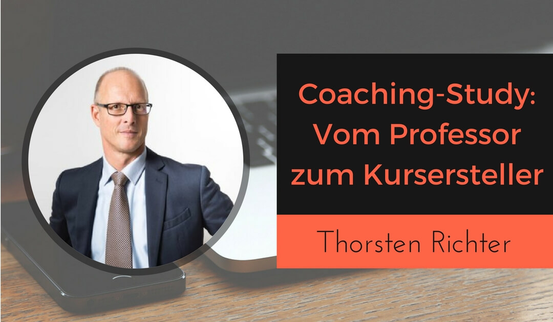 Coaching-Study_ Professor Thorsten Richter Kursersteller