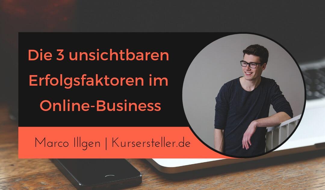 Online-Business Strategien vs. Taktiken, Positionierung und Fokus