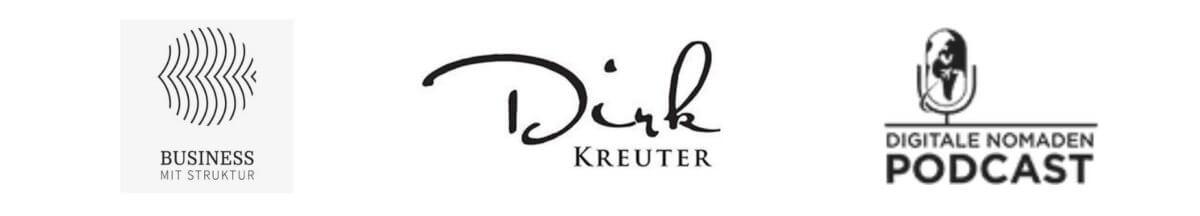 Kursersteller Marco Illgen Bekannt aus Dirk Kreuter Business mit Struktur Melanie Retzlaff und Digitaler Nomadenpodcast mit Sascha und Timo