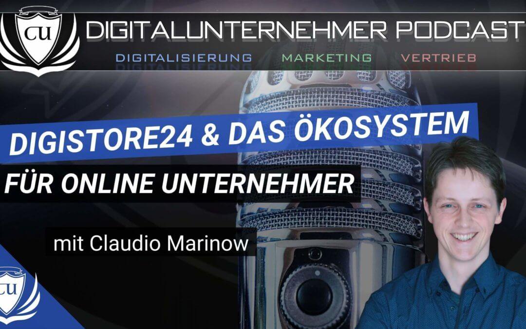 Digistore24 & Coachannel – Das Ökosystem für Online Unternehmer