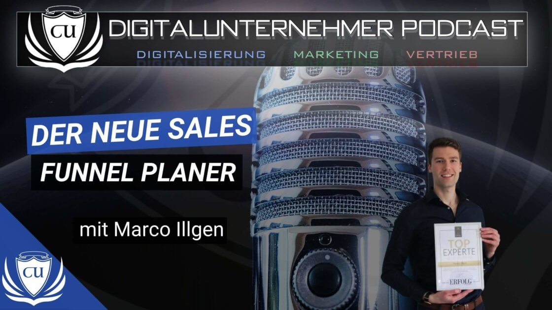 Thumbnail Podcast neuer Sales Funnel Planer (1) (1)
